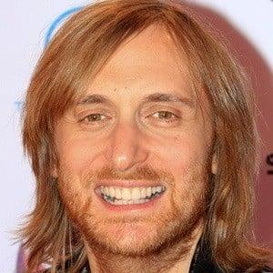 David Guetta 4 of 9