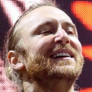 David Guetta 6 of 9