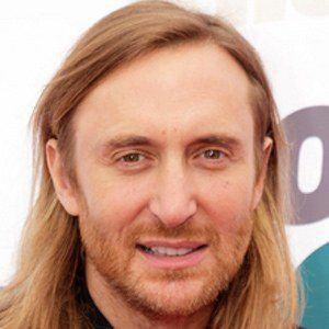 David Guetta 7 of 9