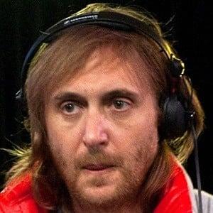 David Guetta 8 of 9