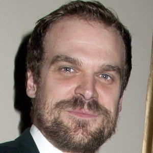 david harbour height