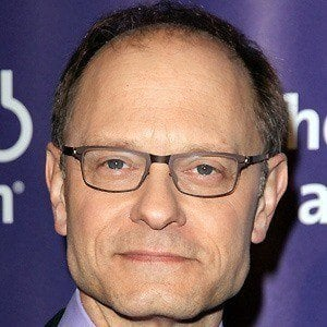 David Hyde Pierce 2 of 9