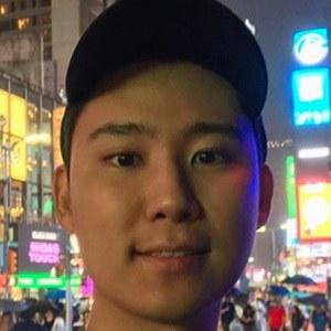 David Kim 2 of 5