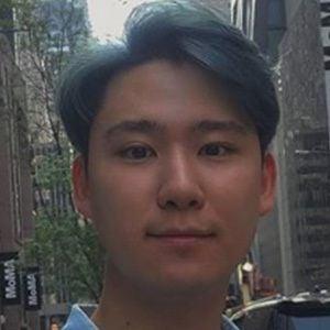 David Kim 3 of 5