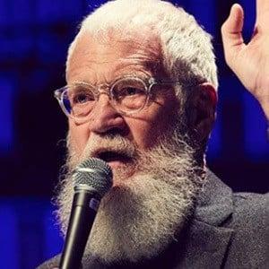 David Letterman 2 of 8