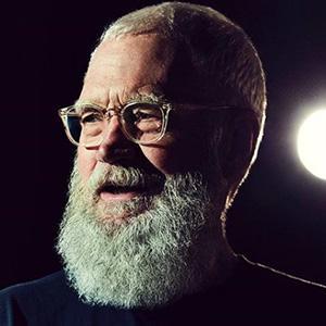 David Letterman 3 of 8