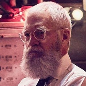 David Letterman 4 of 8