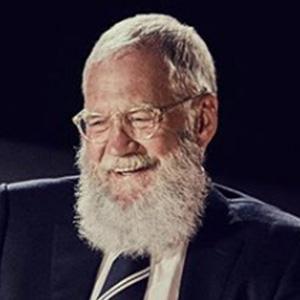 David Letterman 5 of 8