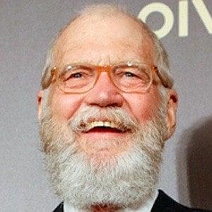 David Letterman 6 of 8