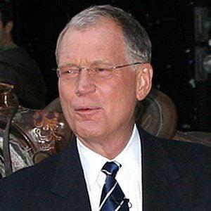 David Letterman 8 of 8