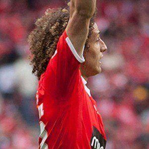 David Luiz 3 of 3