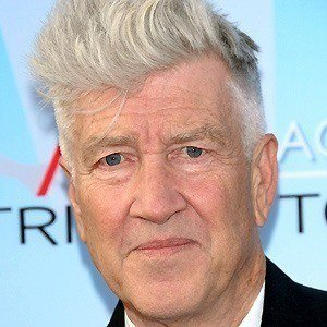 David Lynch 2 of 5
