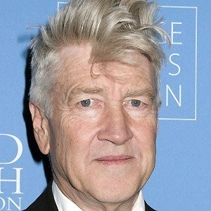 David Lynch 3 of 5
