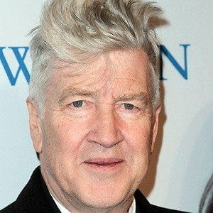 David Lynch 4 of 5