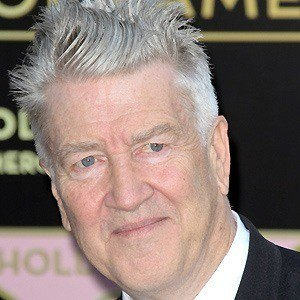 David Lynch 5 of 5
