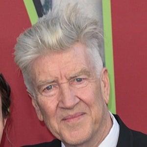 David Lynch Headshot 6 of 8