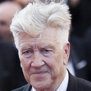 David Lynch Headshot 8 of 8