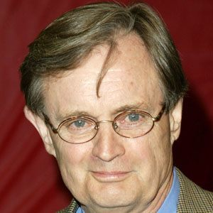 David McCallum 2 of 4