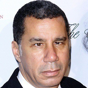 David Paterson 2 of 5