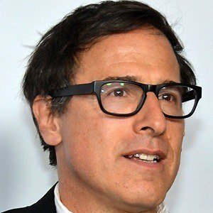 David O. Russell 2 of 5