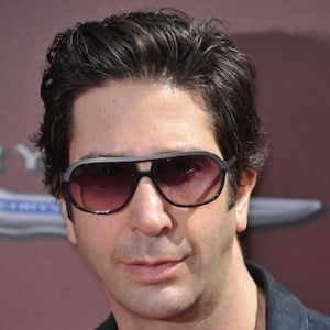 David Schwimmer 2 of 10