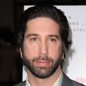David Schwimmer 4 of 10