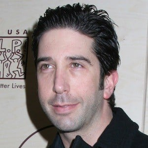 David Schwimmer 5 of 10