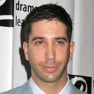 David Schwimmer 6 of 10