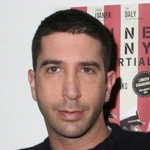David Schwimmer 7 of 10