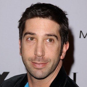 David Schwimmer 8 of 10