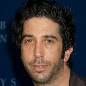 David Schwimmer 9 of 10