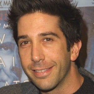 David Schwimmer 10 of 10