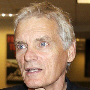 David Selby 4 of 4