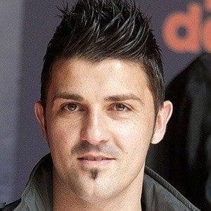 David Villa 2 of 5