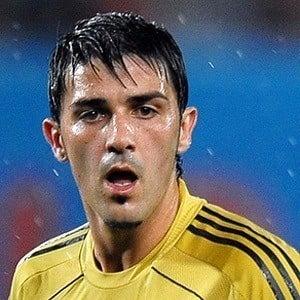 David Villa 3 of 5