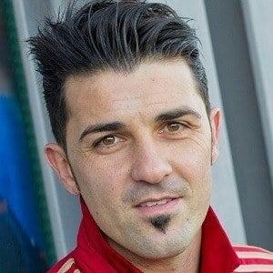 David Villa 5 of 5