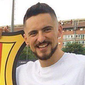 David Vujanic 3 of 10