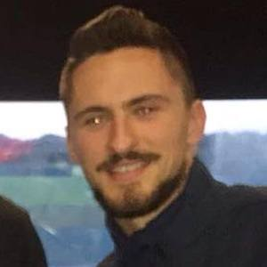 David Vujanic 5 of 10