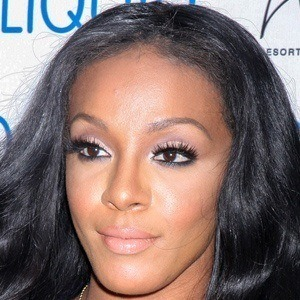 Dawn Richard 2 of 5