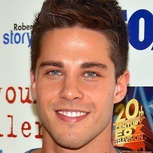 Dean Geyer 5 of 5