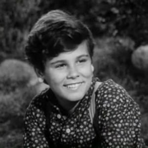 Dean Stockwell 2 of 3