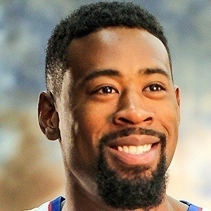 DeAndre Jordan 5 of 9