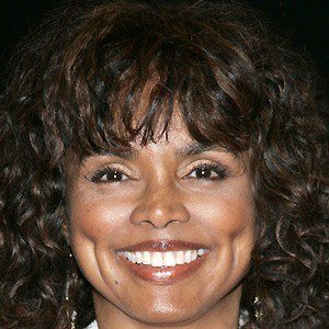 Debbi Morgan 2 of 5