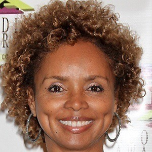 debbi morgan spouse