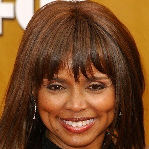 Debbi Morgan 4 of 5