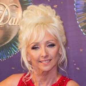 Debbie McGee 2 of 2