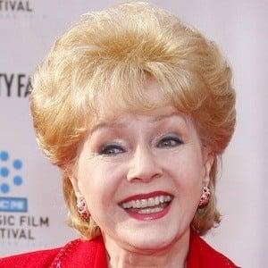 Debbie Reynolds 2 of 10