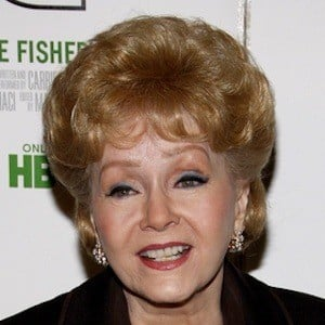 Debbie Reynolds 3 of 10