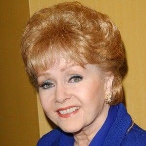 Debbie Reynolds 4 of 10