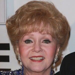 Debbie Reynolds 5 of 10
